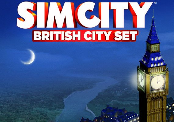 SimCity: British City