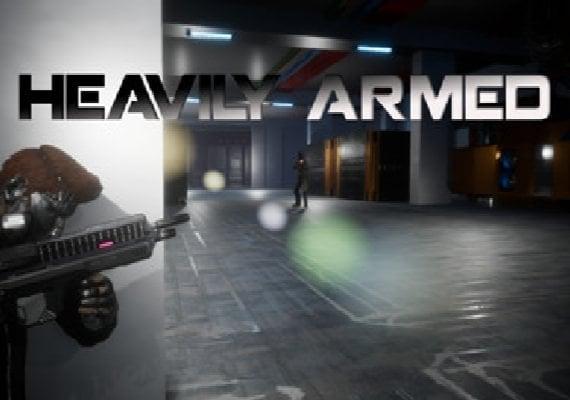 Heavily Armed