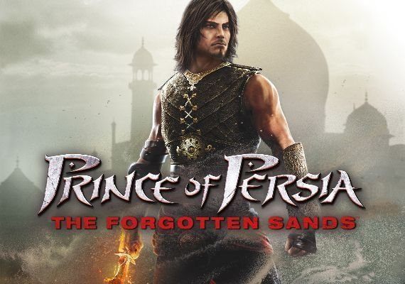 Prince of Persia : The Forgotten Sands - Digital Collector Edition Activation Link