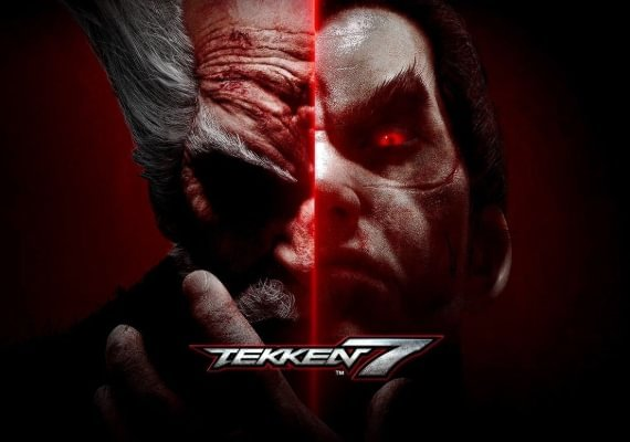 Tekken 7 - Day One Edition