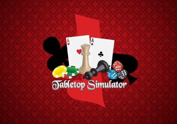 Tabletop Simulator 4-Pack