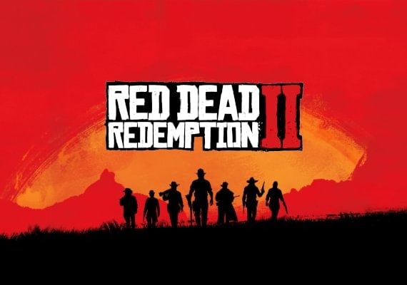 Red Dead Redemption 2 EMEA/US