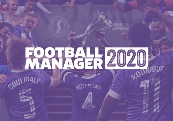 Football Manager 2020 EU PRE-PURCHASE