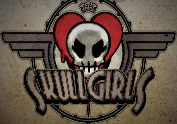 Skullgirls + 2 DLC