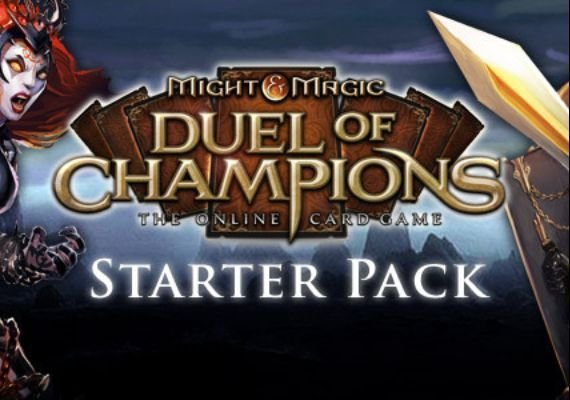 Might and Magic: Duel of Champions - Starter Pack