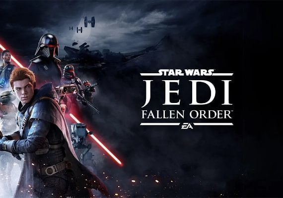 Star Wars Jedi: Fallen Order ENG