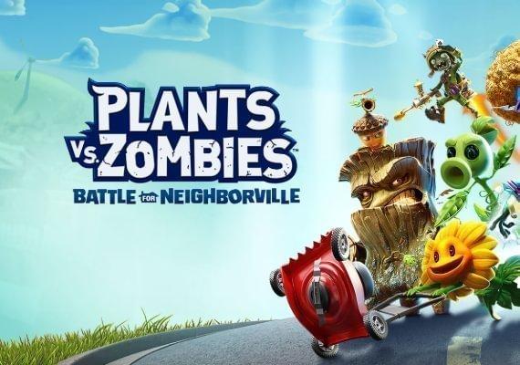 Plants vs. Zombies: Battle for Neighborville US
