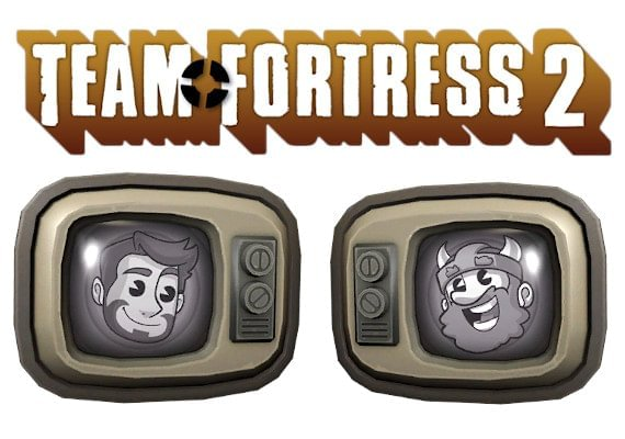 Team Fortress 2 Badges: Xephos' Philanthropic Physiognomy and Honeydew's Countenance