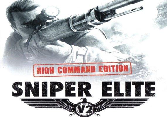 Sniper Elite V2 - High Command Edition