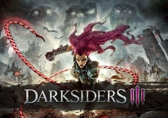 Darksiders 3 EU