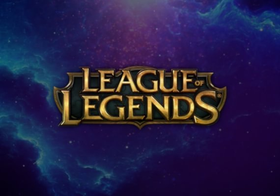 League of Legends 20 EUR EU