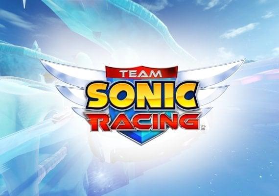 Team Sonic Racing EU