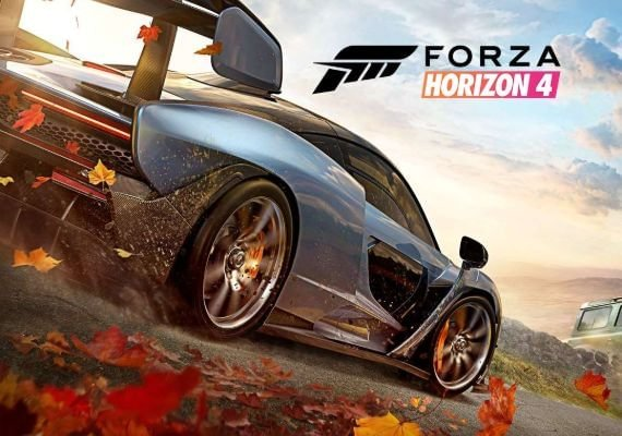 Forza Horizon 4 Car Pass EU