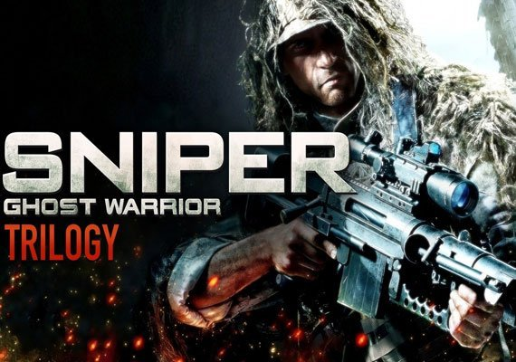 Sniper Ghost Warrior - Trilogy