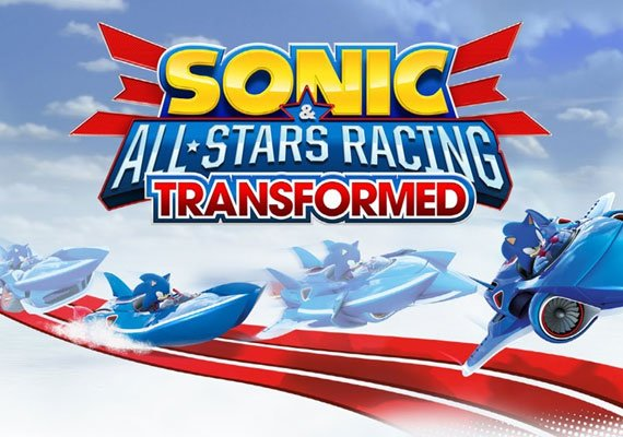 Sonic & All Stars Racing Transformed Collection