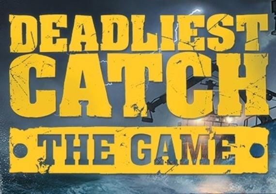Deadliest Catch: The Game EU