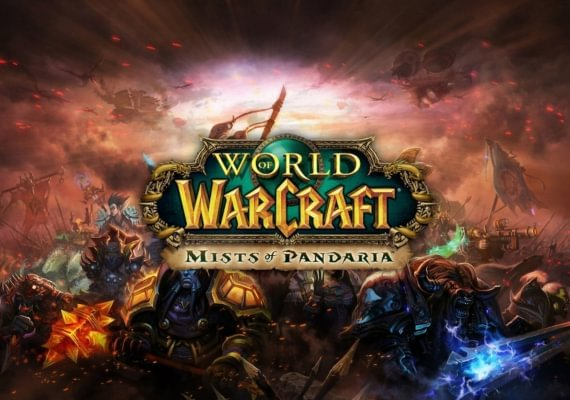 World of Warcraft: Mists of Pandaria - Collector's Edition EU
