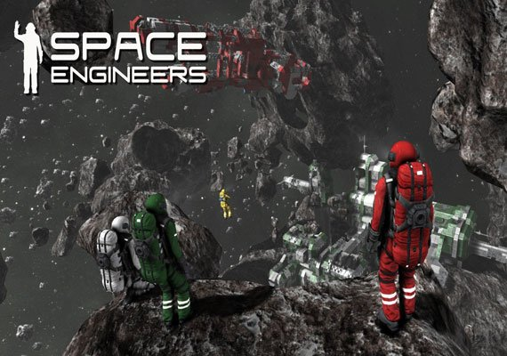 Space Engineers + Early Access