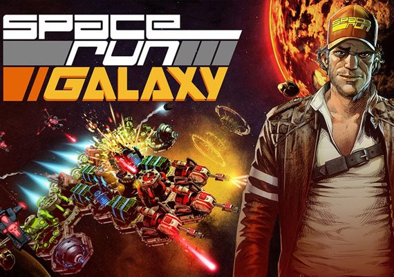 Space Run Galaxy