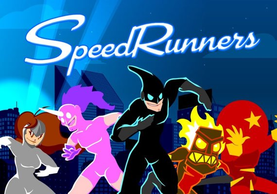 SpeedRunners + Early Access