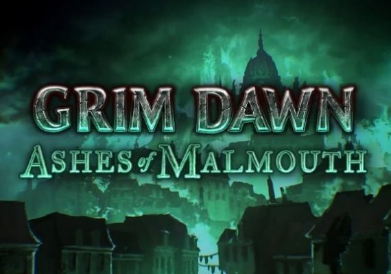 Grim Dawn - Ashes of Malmouth Expansion EU