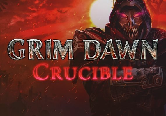 Grim Dawn: Crucible Mode EU