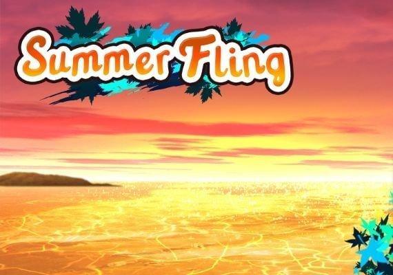 Summer Fling - Soundtrack