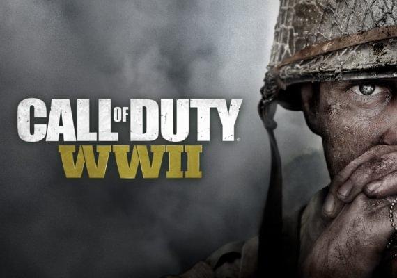 CoD Call of Duty: World War II / WWII EU