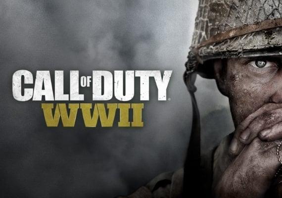 Call of Duty: World War II / WWII DE