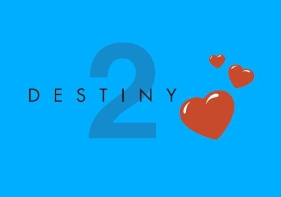 Destiny 2 - Planet of Peace Exclusive Emblem
