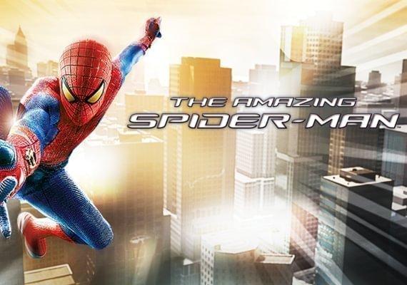 The Amazing Spider-Man: Rhino Challange