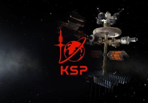 Kerbal Space Program - Making History Expansion