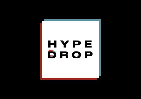 HypeDrop Gift Card 25 USD