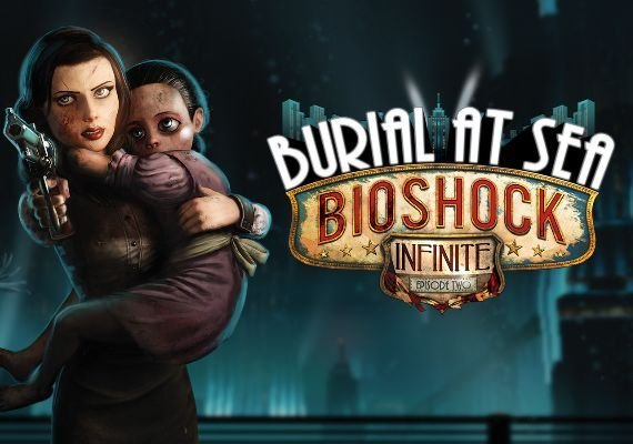 BioShock: Infinite - Burial at Sea - Episode Two