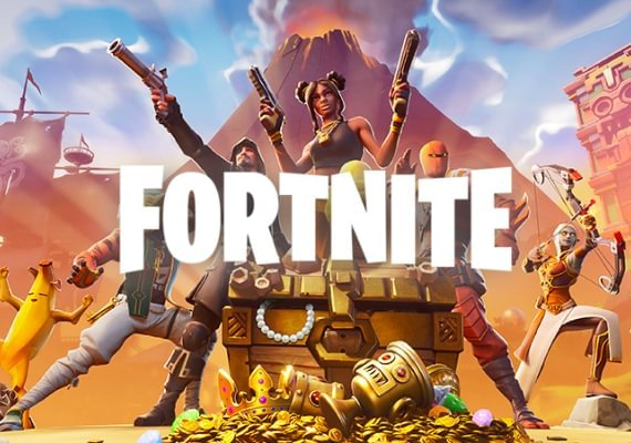 Fortnite - Standard Founders Pack Australia/Oceania (Xbox One)