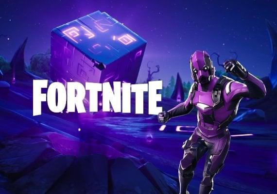 Fortnite - Dark Vertex Bundle