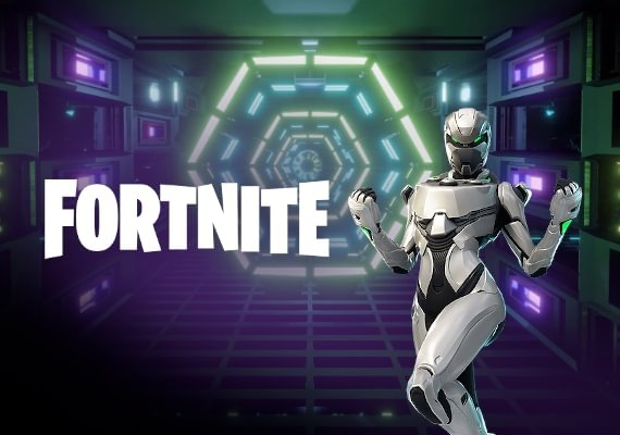 Fortnite - Eon Skin Bundle