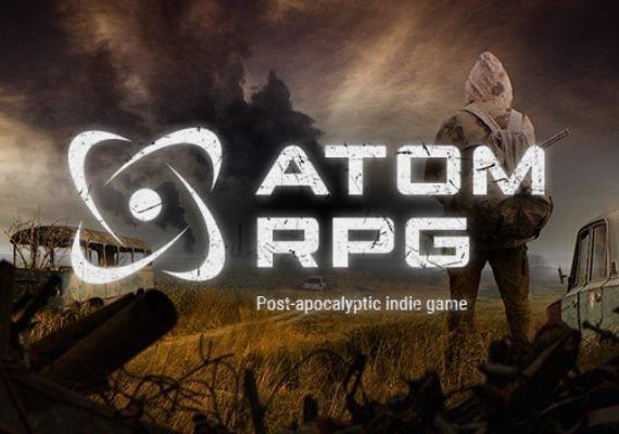 ATOM RPG: Post-apocalyptic indie game EU