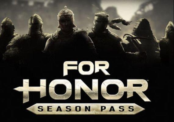 For Honor - Season Pass EMEA