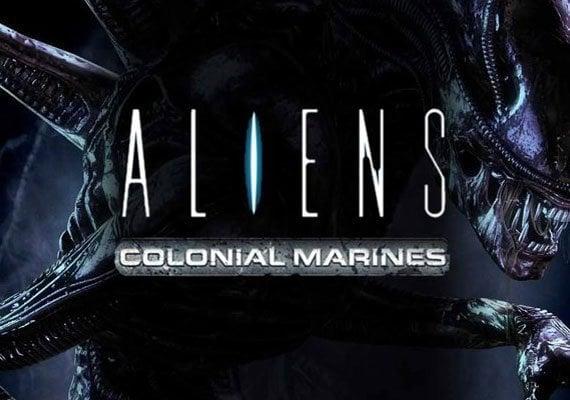 Aliens: Colonial Marines EU