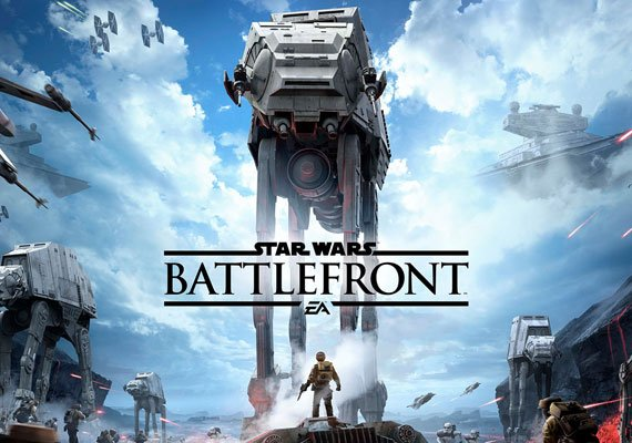 Star Wars: Battlefront + Battle of Jakku