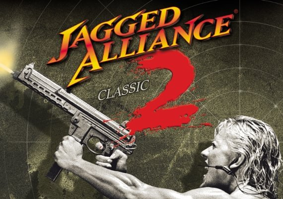 Jagged Alliance 2: Classic
