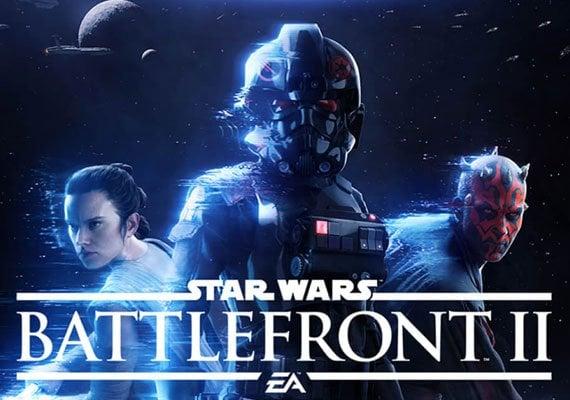 Star Wars: Battlefront II EN/ES/PT/FR