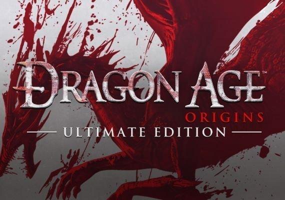 Dragon Age Origins - Ultimate Edition EU