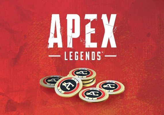 Apex: Legends - 6700 Apex Coins