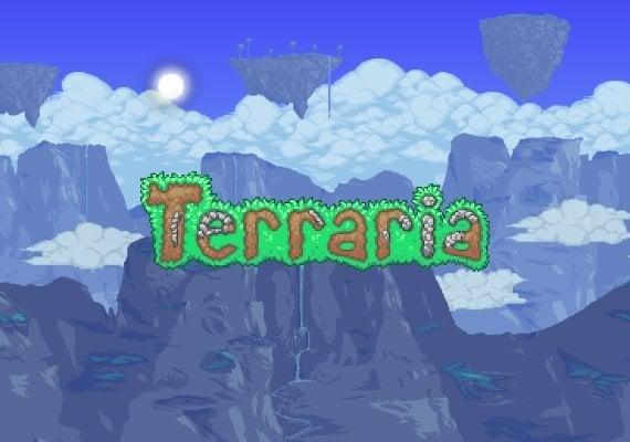 Terraria LATAM