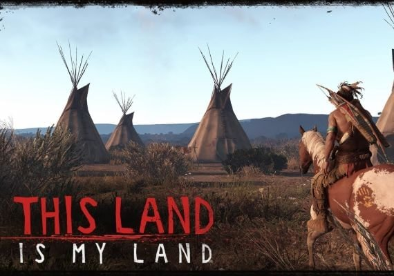 This Land Is My Land EU