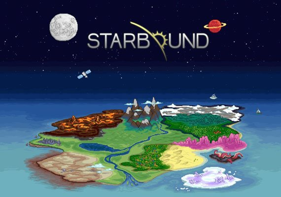 Starbound + Early Access