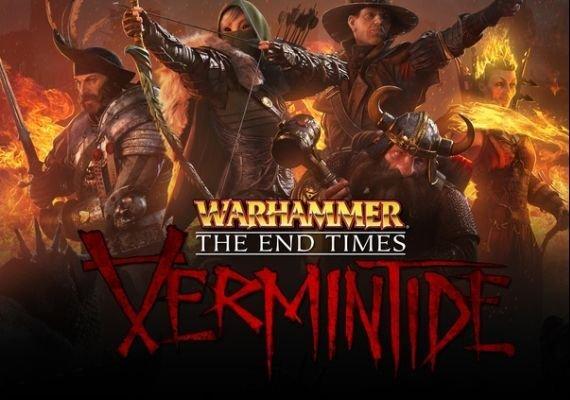 Warhammer: End Times - Vermintide Item Razorfang Poison