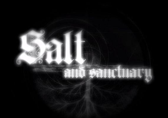 Salt and Sanctuary EU